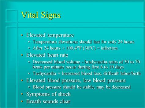 After cesarean blood pressure picture 2