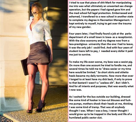 forced to glued breast forms stories picture 6
