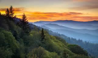 smoke mountain picture 5