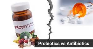 antibiotics and probiotics picture 1