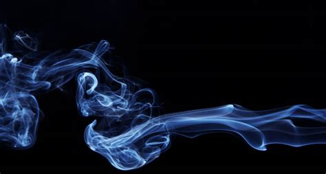 causes of blue smoke picture 11