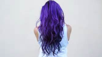 how to dye your hair light on top picture 2