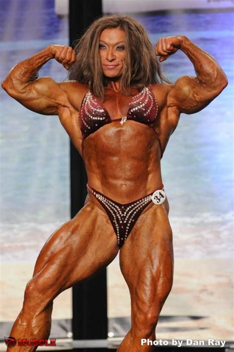 colette guimond big strong women picture 7