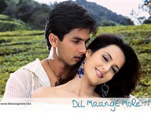 natural song of dil dil picture 2