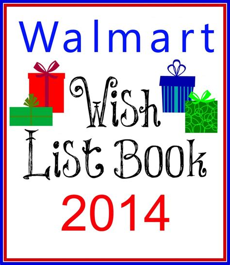 walmart $4 list for 2014 picture 1