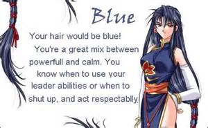 anime hair color quiz picture 18