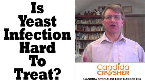 why yeast infections are hard to cure picture 7