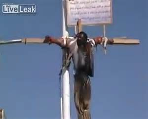 crucixions of women picture 18