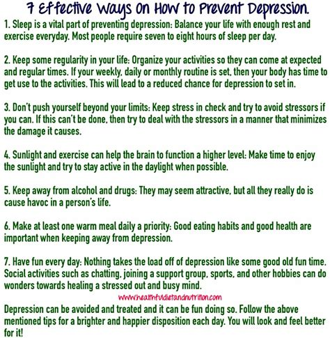 ways of preventing sleep depression picture 5