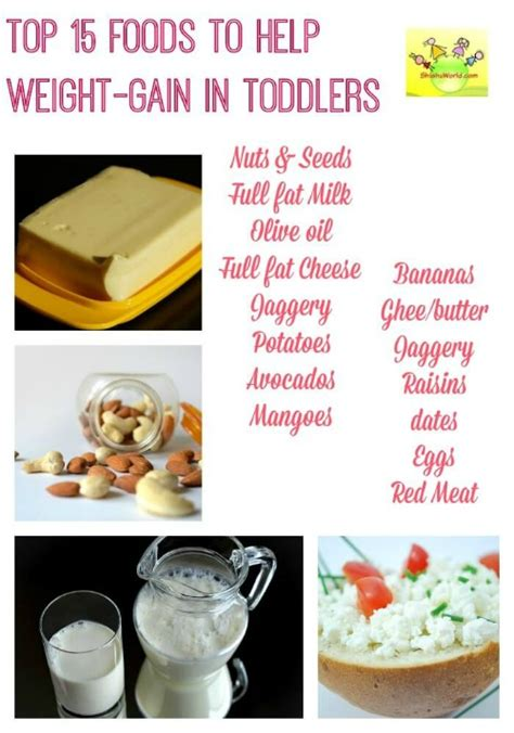 find weight gain recipes picture 15