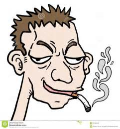 cartoon smoking joint picture 11