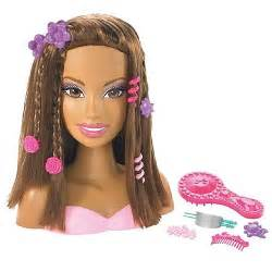 barbie style hair do picture 3