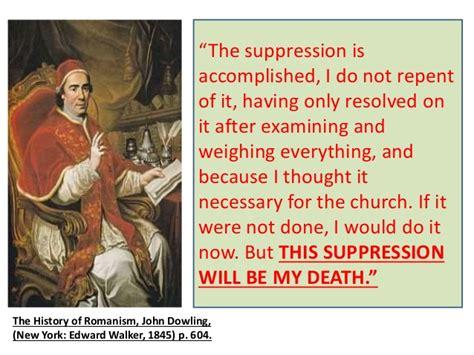 jesuit papal suppression picture 5
