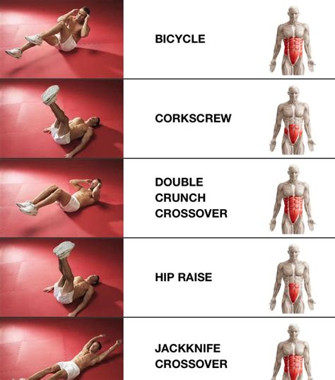 ab muscle exercise picture 11