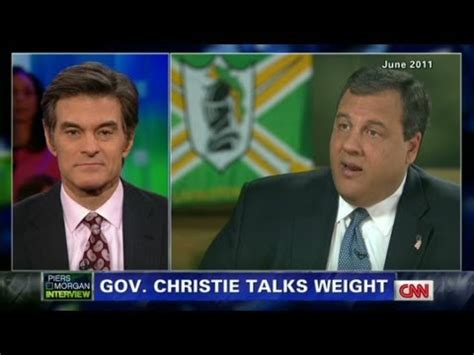 what was dr oz talking about weight loos picture 1