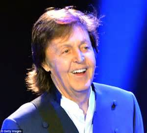 paul mccartney dyed hair picture 7
