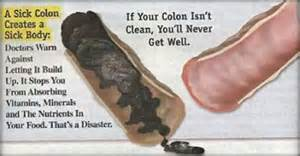if i drink a colon cleanse eill it picture 1