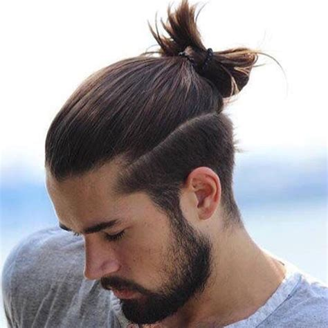 popular long male hair cuts picture 9