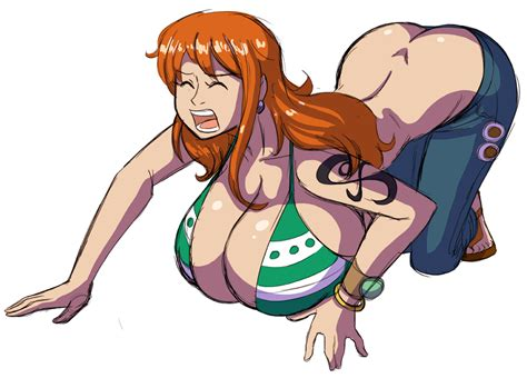 one piece tashigi breast expansion picture 7
