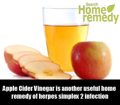apple cider genital vinigar on herpes picture 8