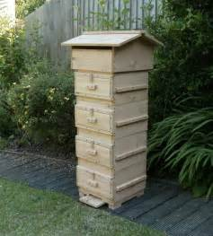 warre hive beekeeping picture 5