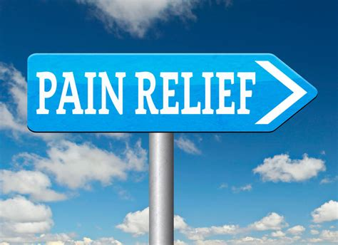 chronic pain relief picture 1