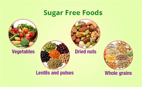 diabetic and sugar free diets picture 6