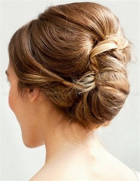 french twist hair styles picture 19