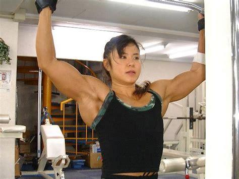 asian female bodybuilders picture 5