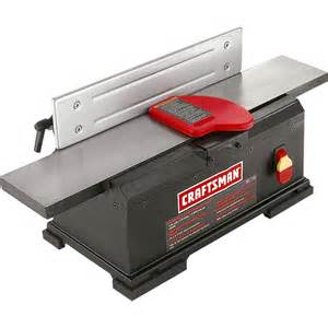 sears craftsman jointer/planer 21768 picture 6
