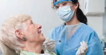 can dental hygienist remove cement from teeth with picture 14