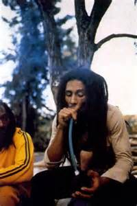 bob marley smoke two bongs picture 9