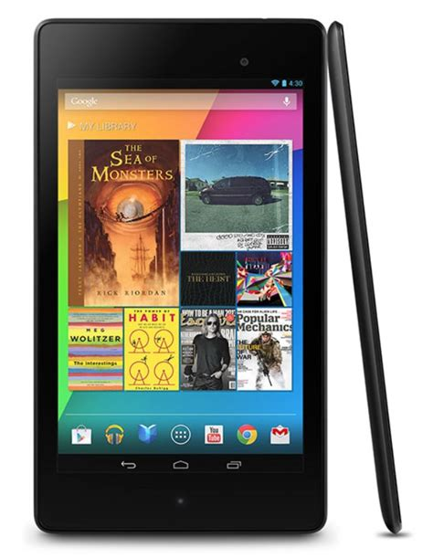 nexus new tablet picture 6