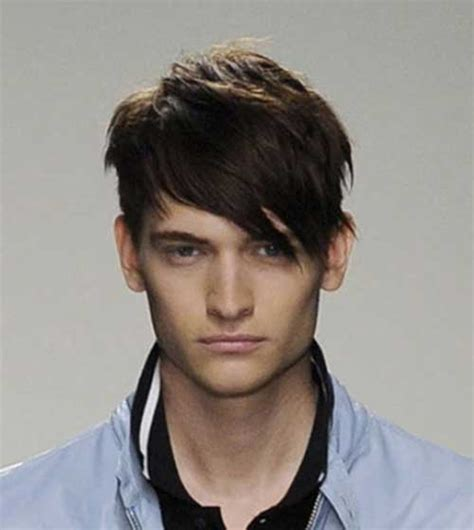 sissy hair styles for men picture 15