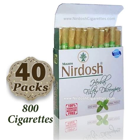 nirdosh herbal cigarettes picture 3