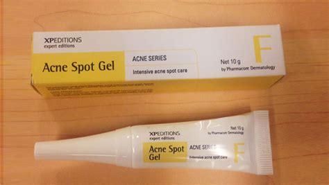 acne spot gel picture 3