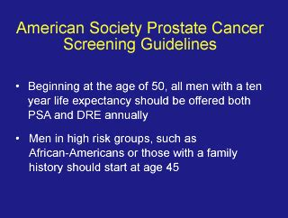 Prostate cancer screening picture 11