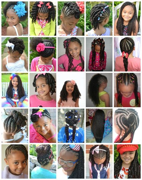 american collage of hair picture 19