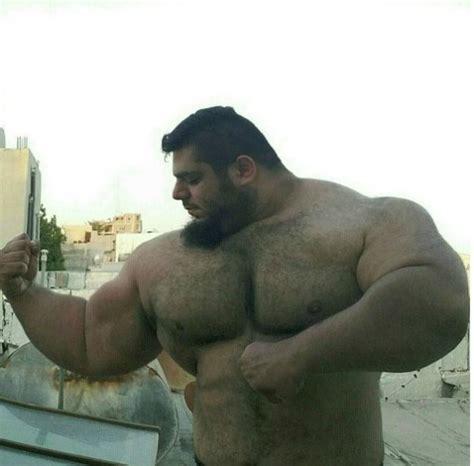 arab muscle men picture 2