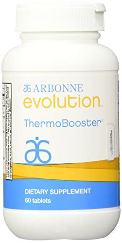 arbonne thermo booster reviews picture 1
