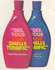 herbal essences commercial 1970's and i told two picture 6