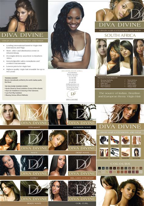 diva hair extensions picture 9