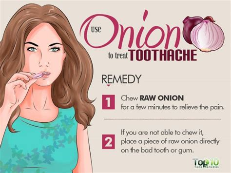 relief for a tooth ache picture 13