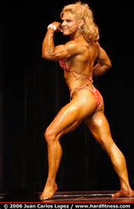 big muscle women female picture 3
