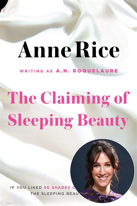 anne rice's sleeping beauty picture 1