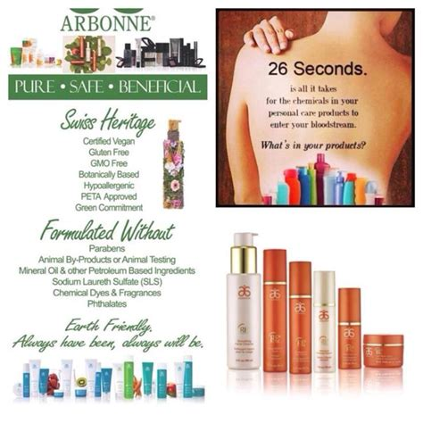 arbonne skin picture 2