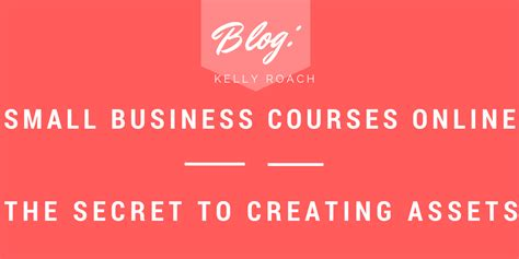 online small business course picture 10