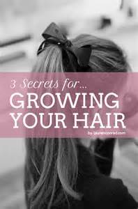 best growing hair faster tips picture 3