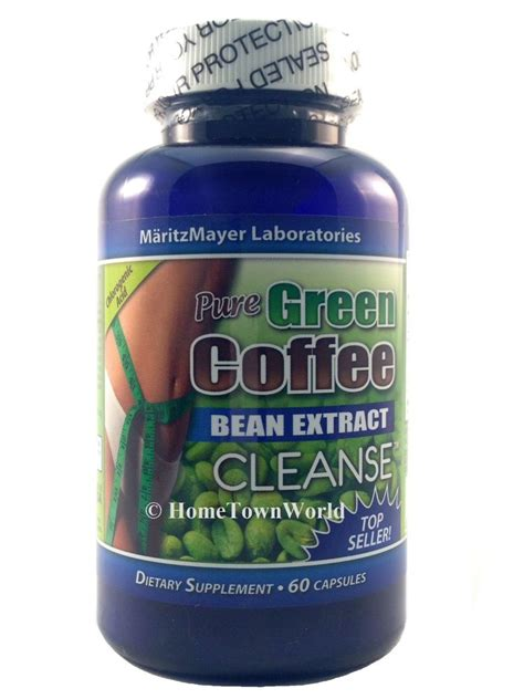 coffee pure cleanse walmart picture 3