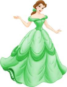 princess in green picture 15